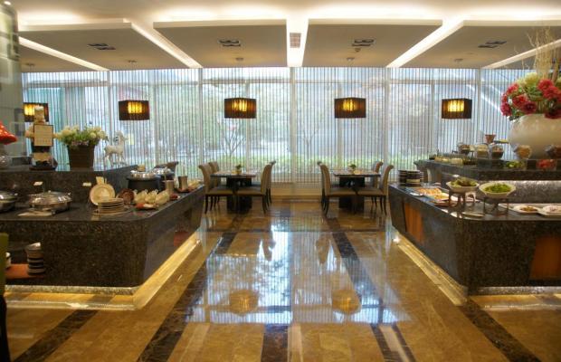 фото Kingswell Hotel Tongji (ех. Days Hotel Tongji) изображение №2