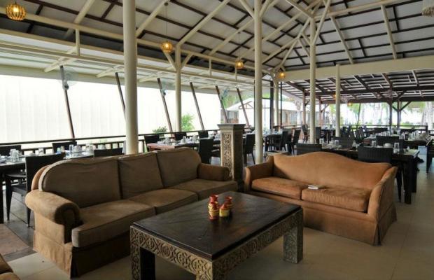 фотографии отеля Anika Island Resort изображение №23