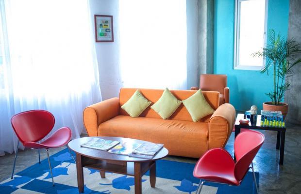 фото отеля The Henry Hotel изображение №29