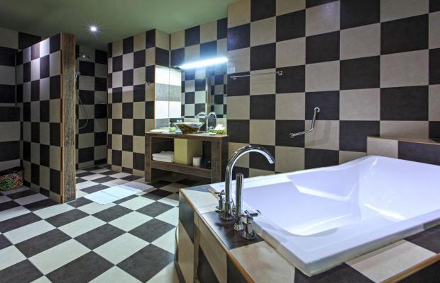 фото отеля The Henry Hotel изображение №21