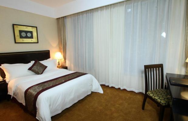 фото отеля Shanghai Ever Sunshine изображение №13
