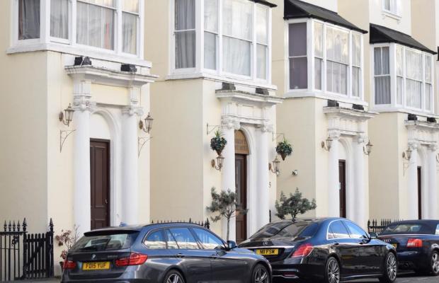 фото отеля Pembridge Palace изображение №29
