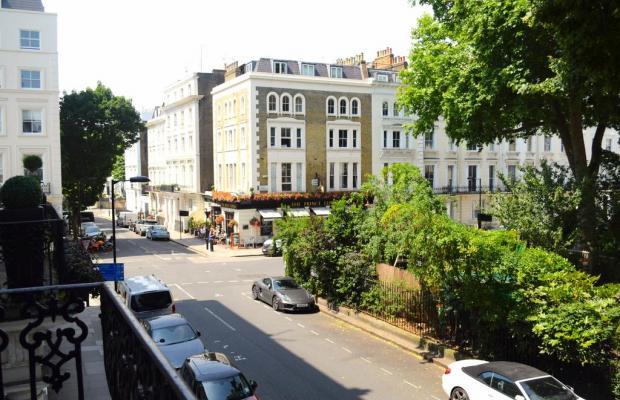 фото отеля Pembridge Palace изображение №13