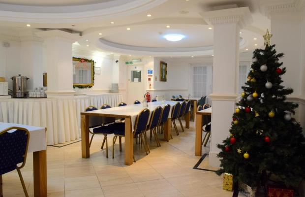 фотографии отеля Pembridge Palace изображение №11