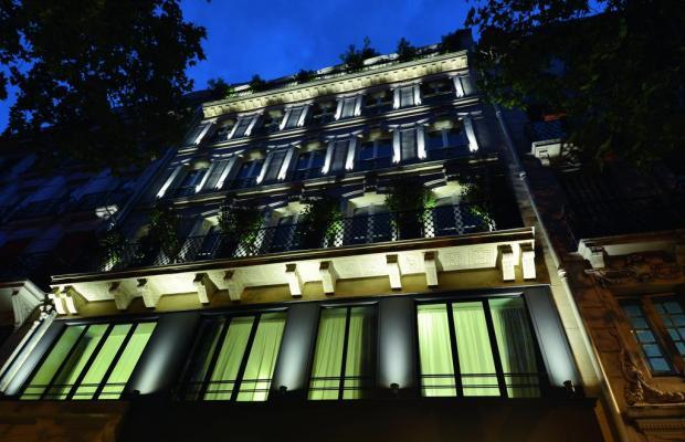 фото отеля Le 123 Sebastopol - Astotel изображение №33