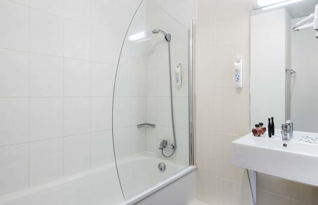 фото Ibis Budget Bobigny Pantin (ex. Comfort Hotel Bobigny Paris Est) изображение №2