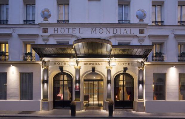 фото отеля Mondial изображение №1