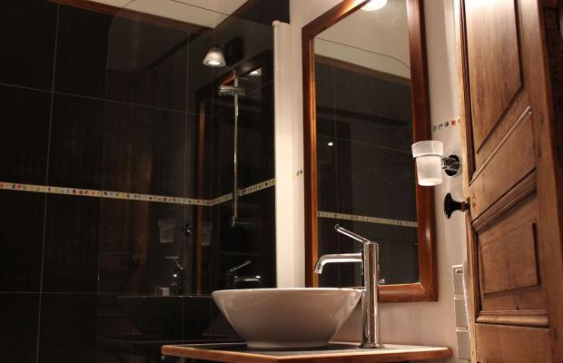 фото отеля Le Relais Monceau изображение №13