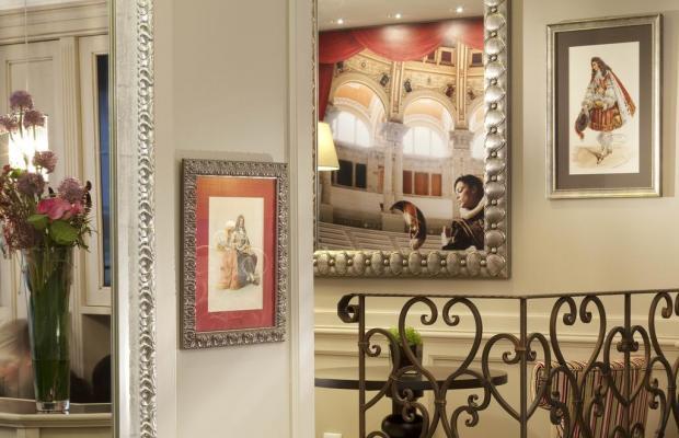 фотографии отеля Hotel Des Comedies (ex. Chamonix) изображение №19