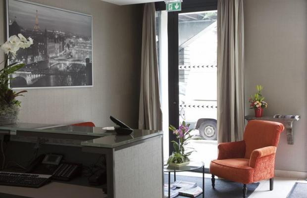 фотографии отеля Le Relais Saint Charles изображение №19