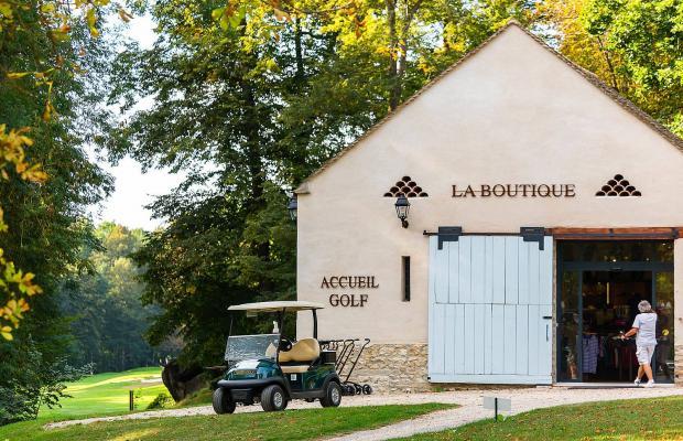 фото Chateau d'Augerville изображение №54