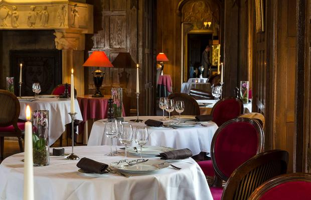 фото отеля Chateau d'Augerville изображение №45