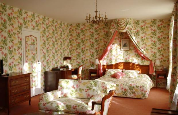 фото отеля Chateau Des Bondons изображение №13