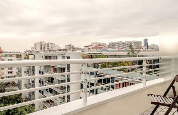 фото отеля Citadines Didot Montparnasse Paris (ex. Citadines Paris Didot Alesia) изображение №21