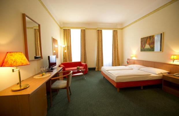 фото отеля Allegro изображение №33