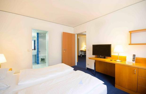 фото отеля Hotel & Palais Strudlhof изображение №5
