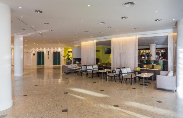 фото отеля Hilton Garden Inn Vienna South (ex. Holiday Inn Vienna-South) изображение №9