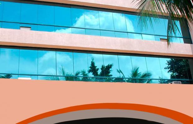 фото отеля Paragon Suites изображение №1