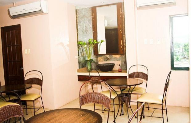 фото Buena Vida Suites - Capitol (ех. Verbena Capitol Suites) изображение №6