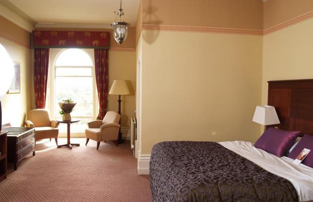 фото Britannia Palace Hotel Buxton изображение №14