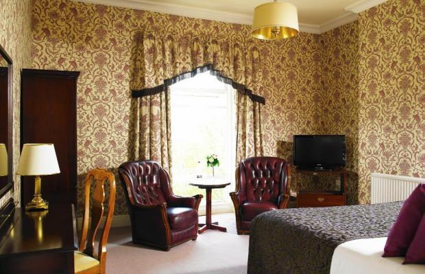фотографии отеля Britannia Palace Hotel Buxton изображение №7