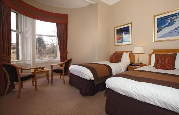 фотографии отеля Best Western Inverness Palace Hotel & Spa изображение №31