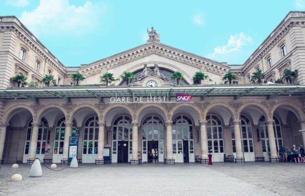 фото отеля Timhotel Paris Gare de l`Est (ex. Villa St Martin) изображение №33