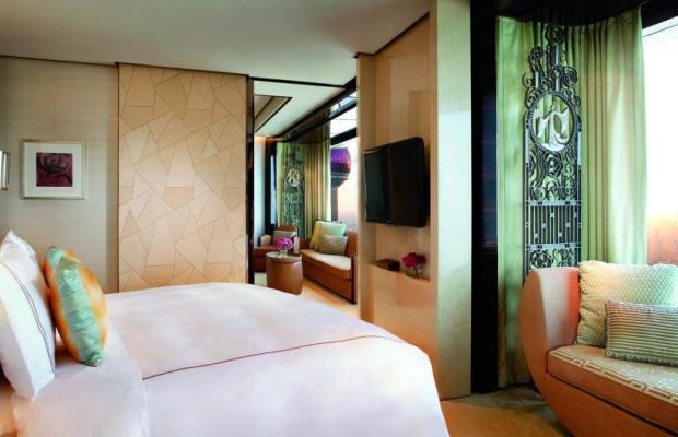 фотографии отеля Portman Ritz-Carlton изображение №51