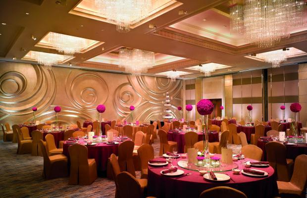 фото Portman Ritz-Carlton изображение №18