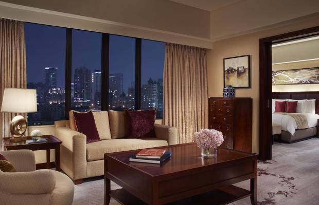 фотографии отеля Portman Ritz-Carlton изображение №3