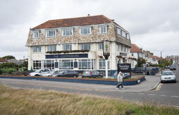 фото отеля Old English Inns Commodore изображение №9
