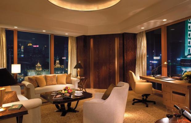 фото отеля Shangri-La Pudong  изображение №41