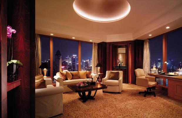 фото Shangri-La Pudong  изображение №22