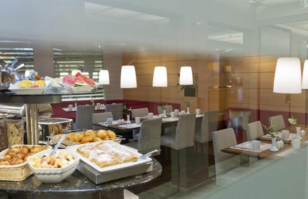 фото отеля Holiday Inn Vienna City изображение №21