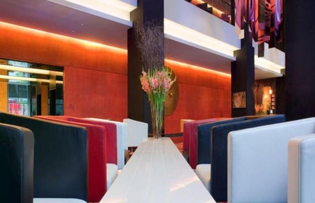 фотографии отеля Grand Mercure Shanghai Century Park (ex. Radisson Hotel Pudong Century Park) изображение №31