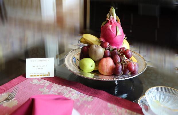 фото отеля Hong Qiao State Guest изображение №33