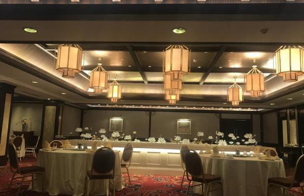 фото отеля Hong Qiao State Guest изображение №5