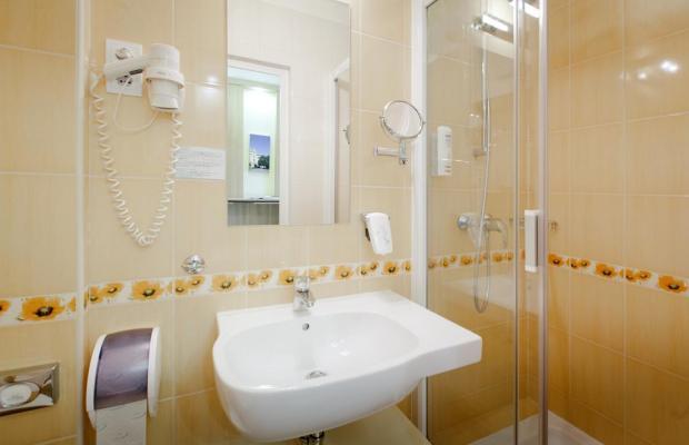 фотографии Wellness Hotel Aranyhomok Business City изображение №20