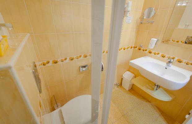 фото отеля Wellness Hotel Aranyhomok Business City изображение №17
