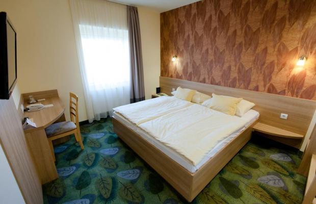 фотографии отеля Wellness Hotel Aranyhomok Business City изображение №11