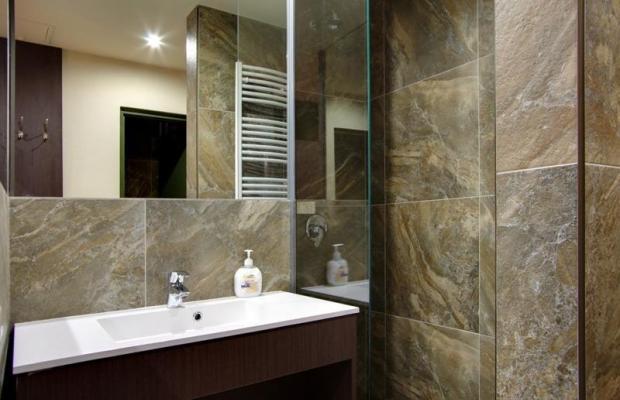 фото отеля Hotel Corvin изображение №25