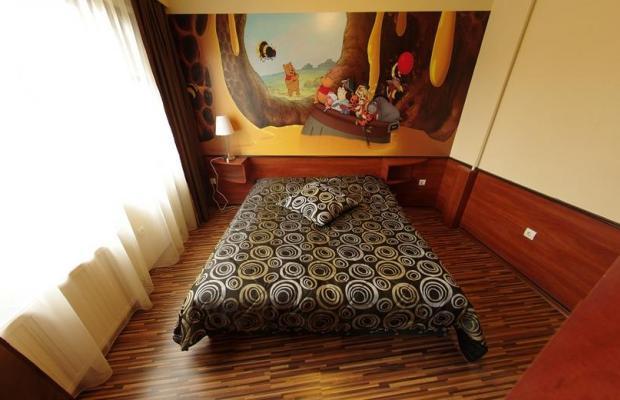 фотографии Hotel Corvin изображение №24