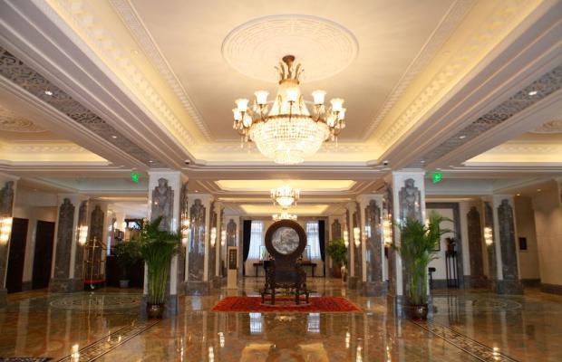 фотографии Donghu Garden Hotel изображение №16