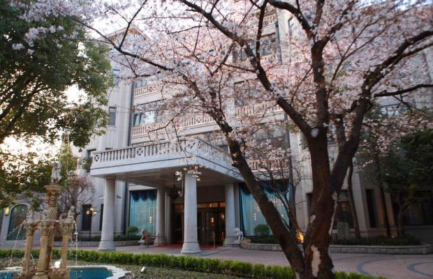 фото отеля Donghu Garden Hotel изображение №1