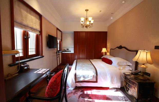 фотографии отеля Donghu Garden Hotel изображение №3