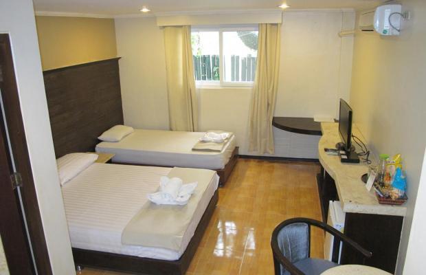 фотографии Cebu Hilltop Hotel изображение №4