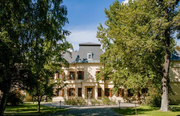 фото отеля Fоnix Medical Wellness Resort (ex. Fonix Castle) изображение №1