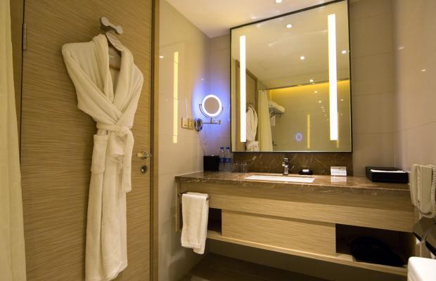 фото отеля Equatorial Shanghai изображение №29