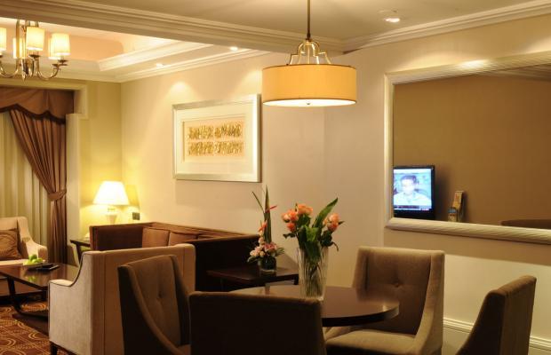 фотографии отеля Equatorial Shanghai изображение №3