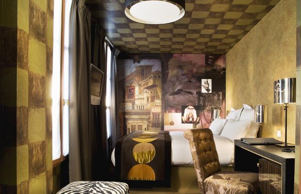 фотографии отеля Le Bellechasse Saint-Germain (ех. Libertel Bellechasse Paris Grande Tradition) изображение №19